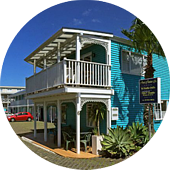 Albert Number Six Motel Whitianga